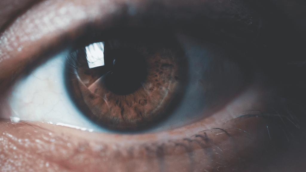 Preservative Free Eye Lubricants
