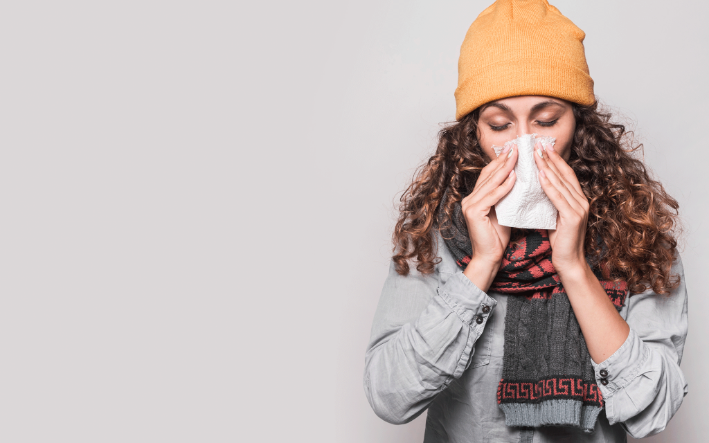Nasal Congestion and Health