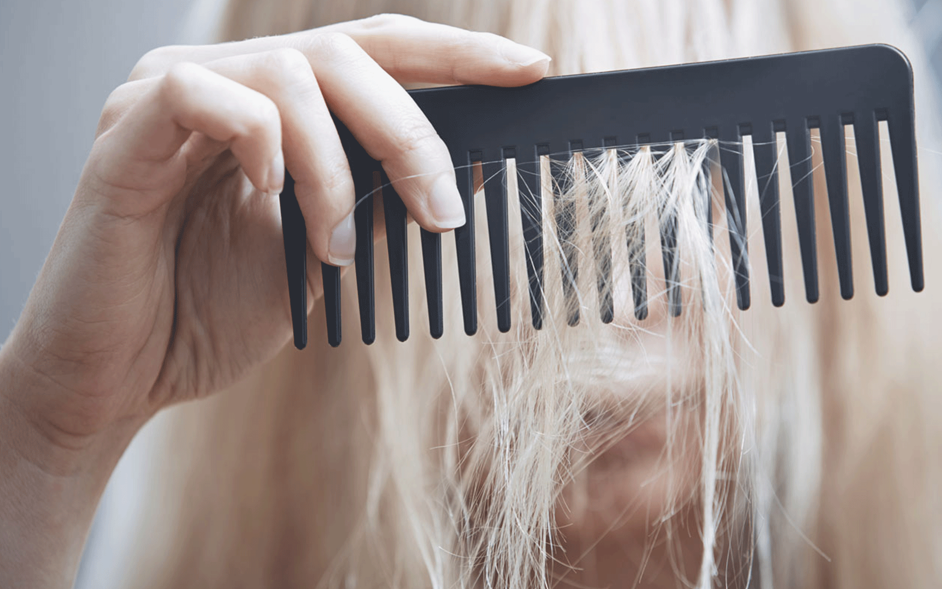 Hair loss vs hair mass decrease: what's the difference?